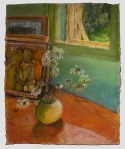 Flowers in the Studio